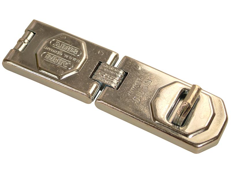 Thumbnail image of ABUS 110/155 Hasp & Staple 155mm