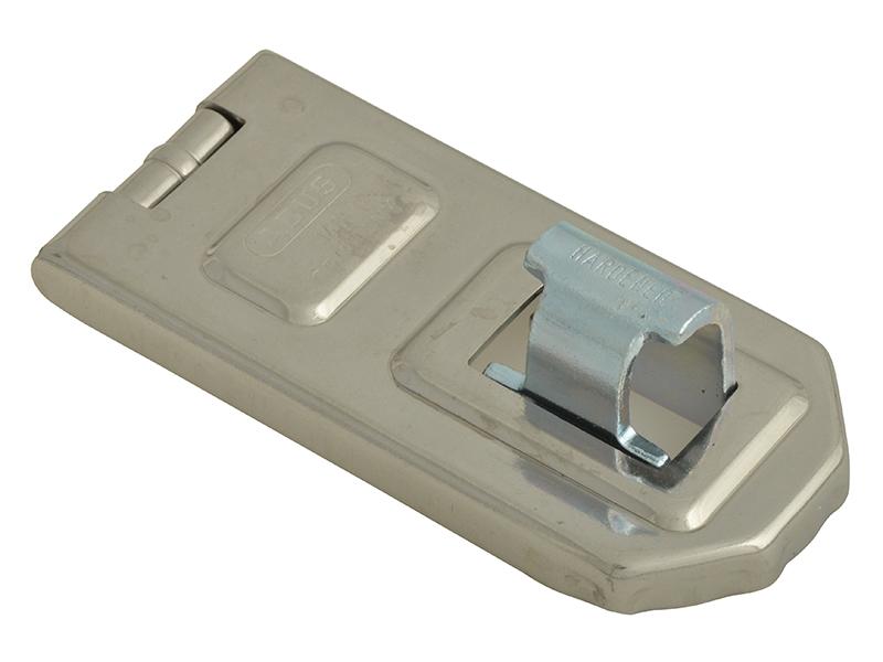 Thumbnail image of ABUS 140/190 Diskus Hasp & Staple 190mm