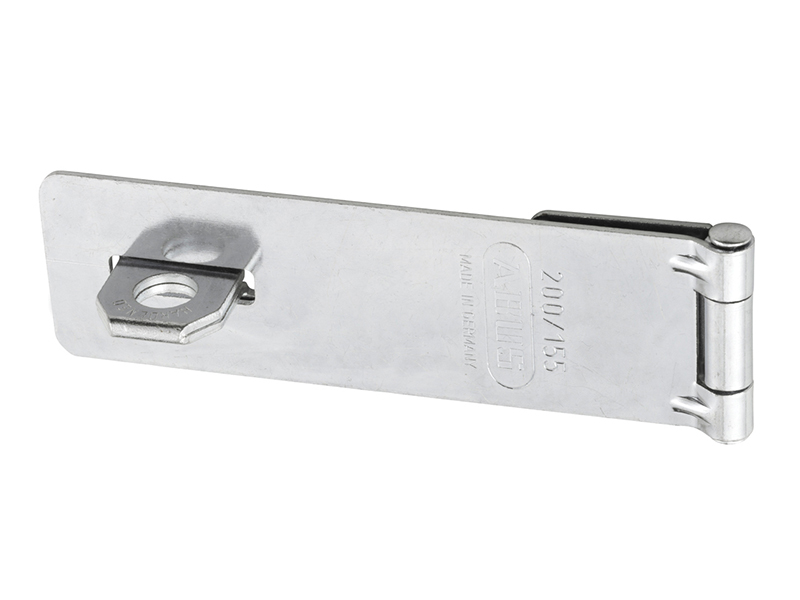 Thumbnail image of ABUS 200/155 Hasp & Staple Carded 155mm