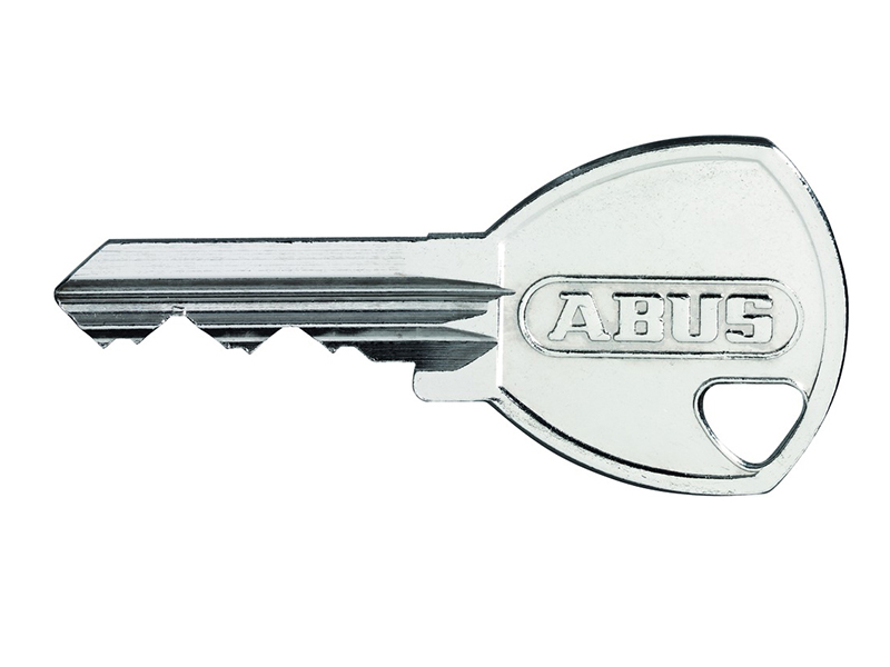Thumbnail image of ABUS 54TI/40mm TITALIUM™ Padlock 63mm Long Shackle Carded
