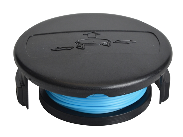 Thumbnail image of ALM BD432 Spool & Line with Cover