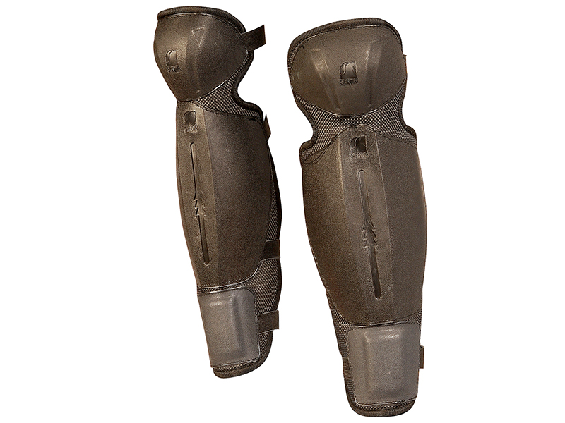 Thumbnail image of ALM CH017 Leg Protectors