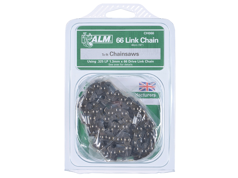 Thumbnail image of ALM BC052 Chainsaw Chain 3/8in x 52 Links 1.1mm 35cm Bars