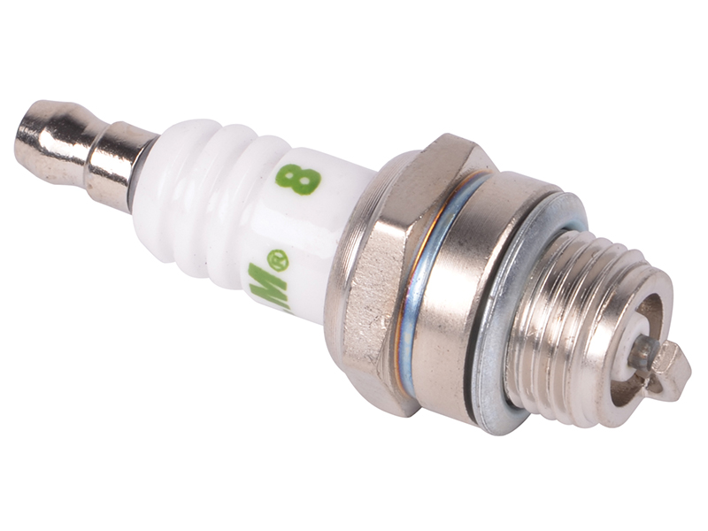 Thumbnail image of ALM CJ8 Spark Plug 14mm