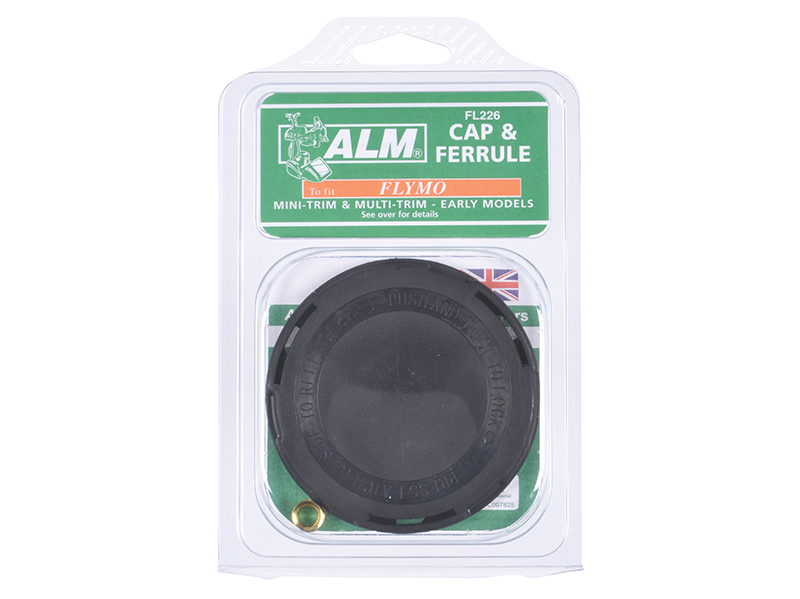 Thumbnail image of ALM FL226 Cap & Ferrule to Suit Flymo