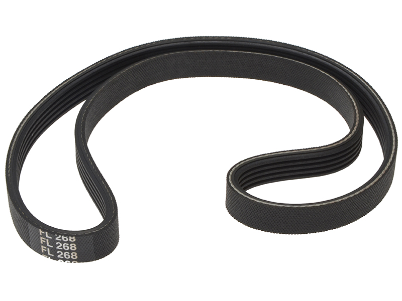 Thumbnail image of ALM FL268 Drive Belt to Suit Flymo