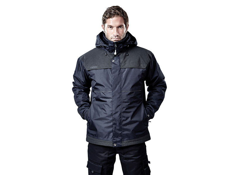 Thumbnail image of Apache ATS Lightweight Softshell Jacket - XL (48in)