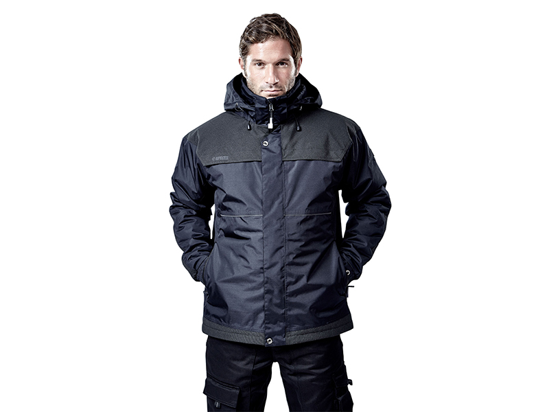 Thumbnail image of Apache ATS Waterproof Padded Jacket - L (46in)