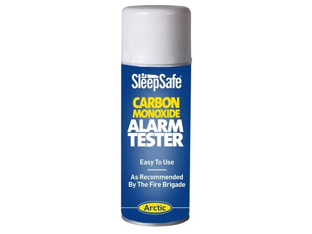 Thumbnail image of Artic Carbon Monoxide Alarm Tester Spray 520ml