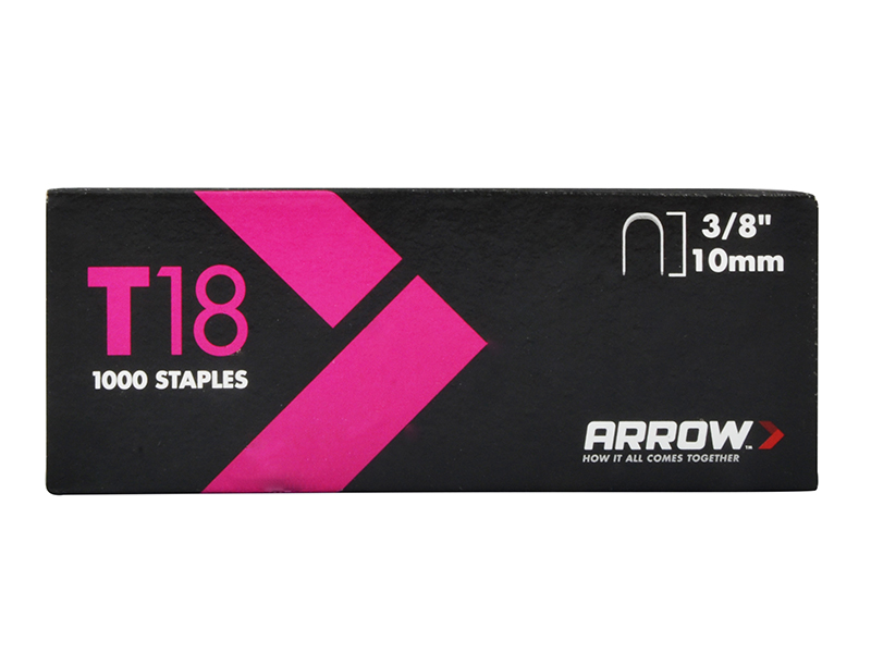 Thumbnail image of Arrow T18 Telephone Wire Tacker