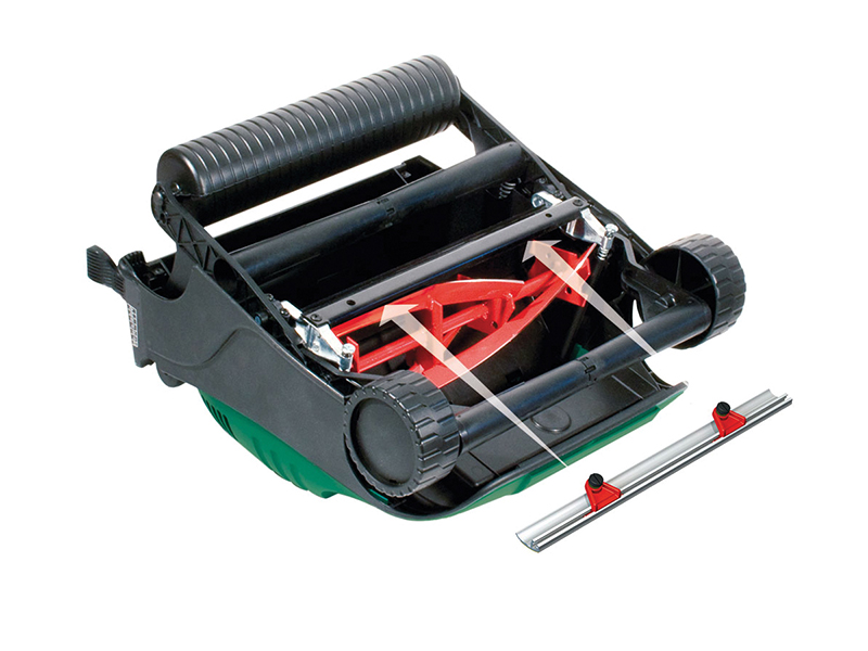 Thumbnail image of MultiSharp Multi-Sharp® MS1101 Cylinder Mower Sharpener 30cm (12 in)