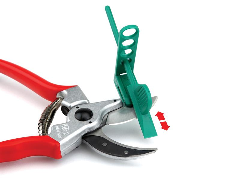 Thumbnail image of MultiSharp Multi-Sharp® MS1601 Secateurs / Pruner & Lopper Sharpener