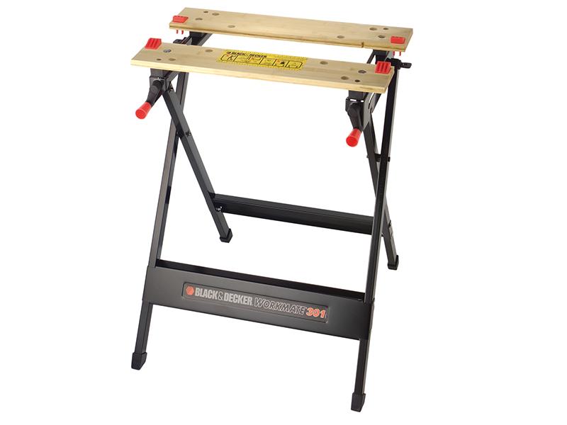 Thumbnail image of Black & Decker WM301 Workmate Bench