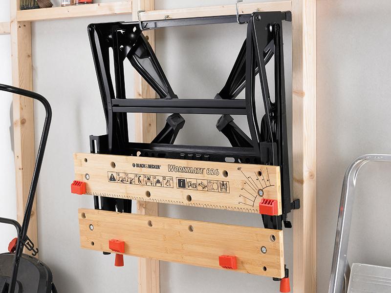 Thumbnail image of Black & Decker WM626 Tough Dual Height Workmate