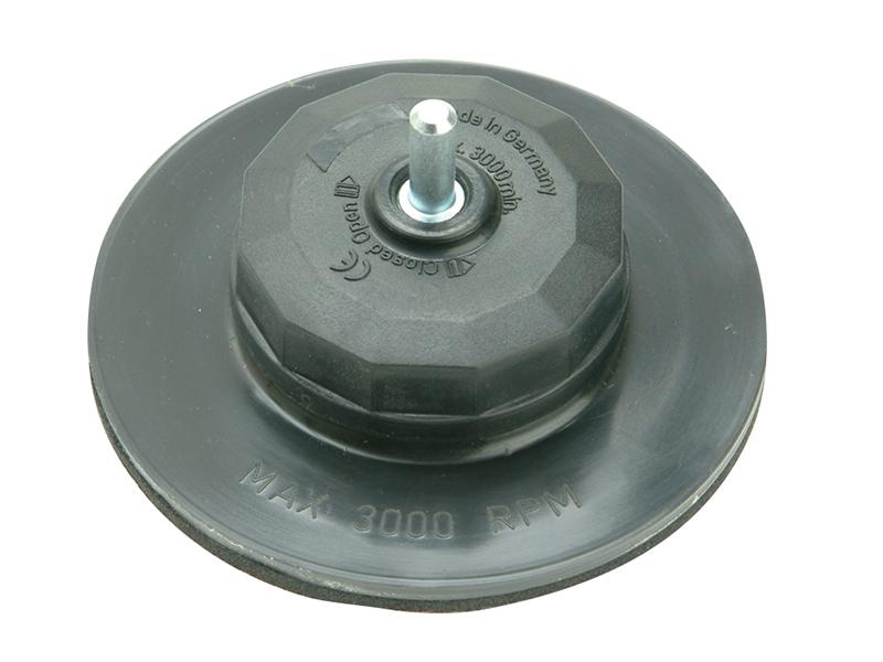 Thumbnail image of Black & Decker X32292 Flex Rubber Backing Pad 125mm