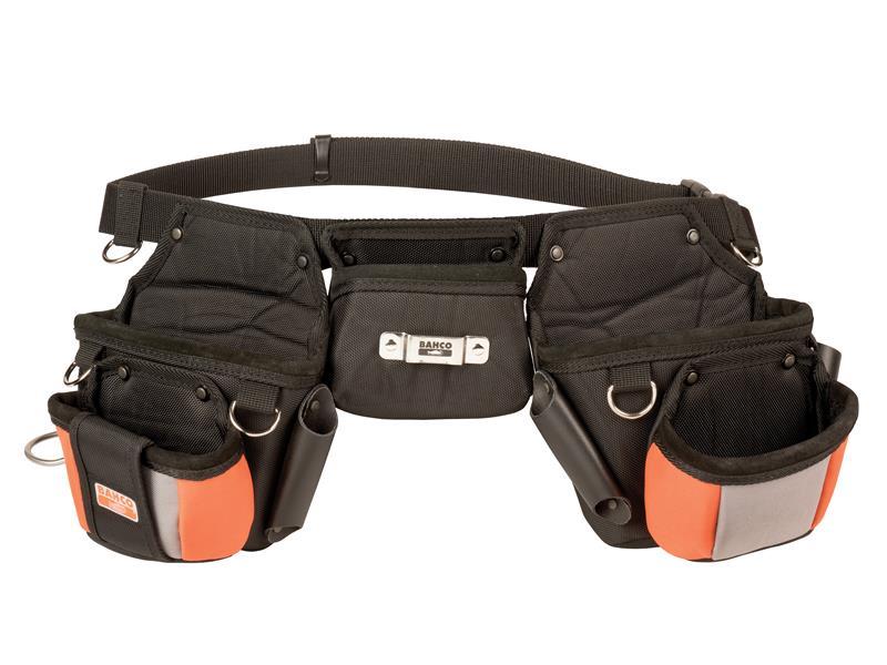 Thumbnail image of Bahco 4750-3PB-1 Three Pouch Belt Set