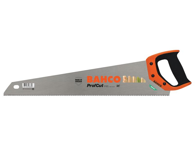 Thumbnail image of Bahco PC22 ProfCut Handsaw 550mm (22in) 7 TPI