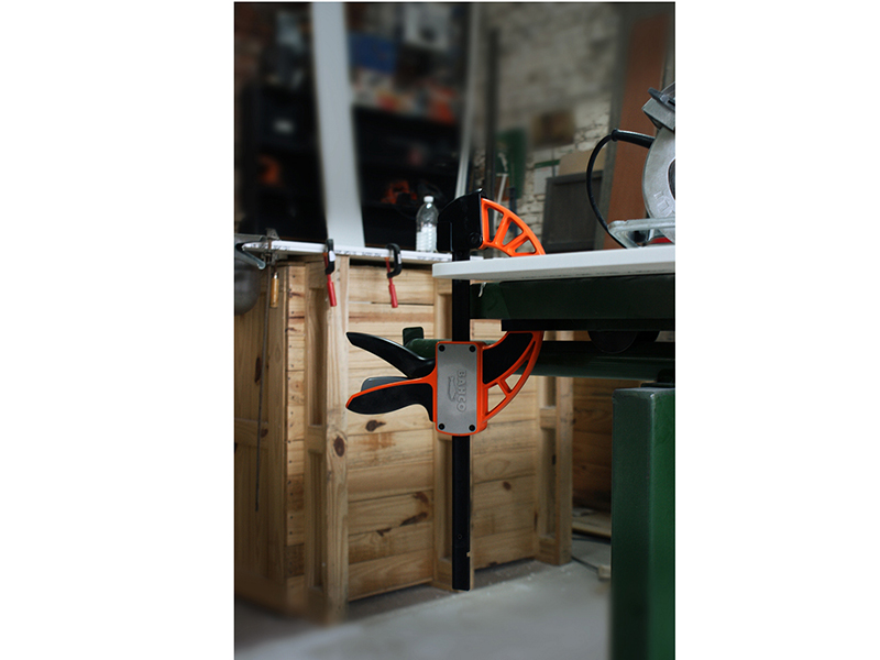 Thumbnail image of Bahco QCB-300 Better Clamp 300mm (12in) (CF 200kg)