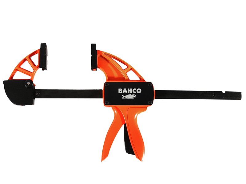 Thumbnail image of Bahco QCG-300 Good Clamp 300mm (12in) (CF 125kg)