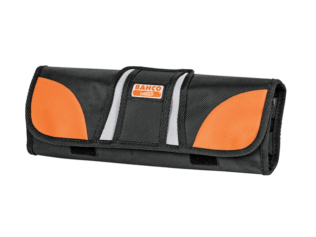 Thumbnail image of Bahco 10 Pocket Tool Roll 34 x 32cm