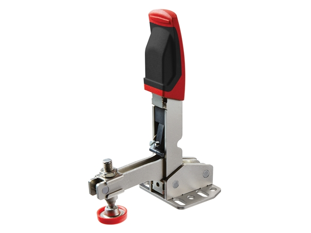 Thumbnail image of Bessey Vertical Clamp with Horizontal Base 40mm