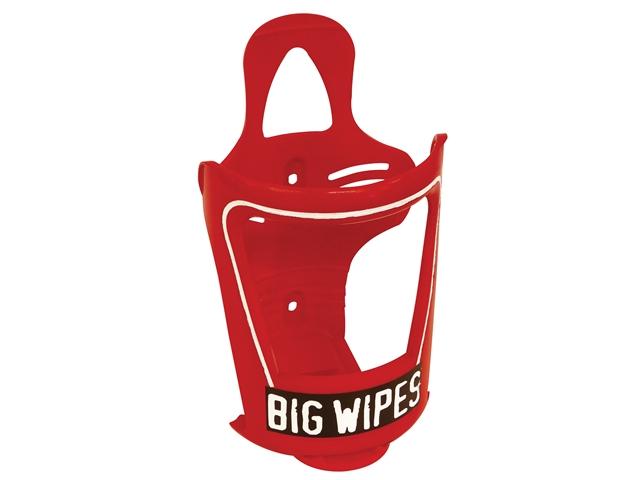 Thumbnail image of Big Wipes Van & Wall Bracket for 80 Wipe Tubs