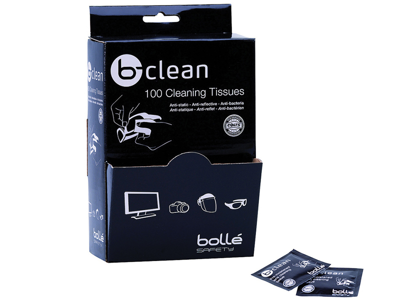 Thumbnail image of Bolle Anti-Static Cleaning Tissue Dispenser (100)