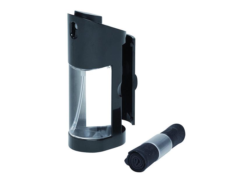 Thumbnail image of Bolle Anti-Fog Spray & Cloth Kit 30ml