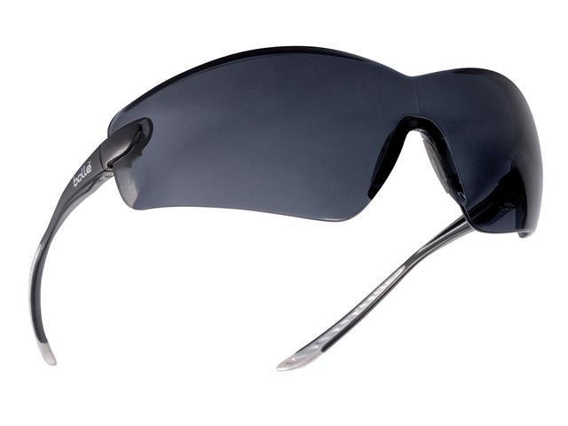 Thumbnail image of Bolle COBRA PLATINUM® Safety Glasses - Smoke