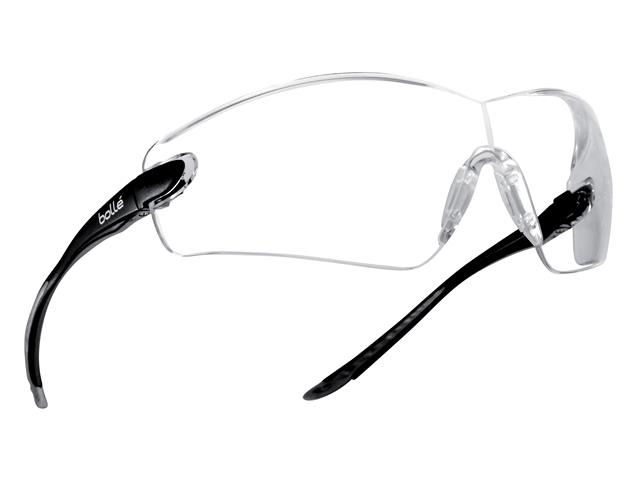 Thumbnail image of Bolle COBRA PLATINUM® Safety Glasses - Clear