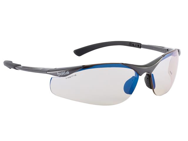 Thumbnail image of Bolle CONTOUR Safety Glasses - ESP