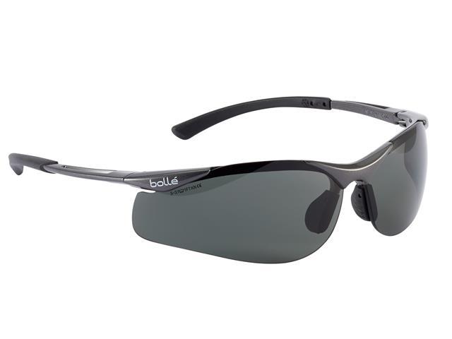 Thumbnail image of Bolle CONTOUR Safety Glasses - Polarised