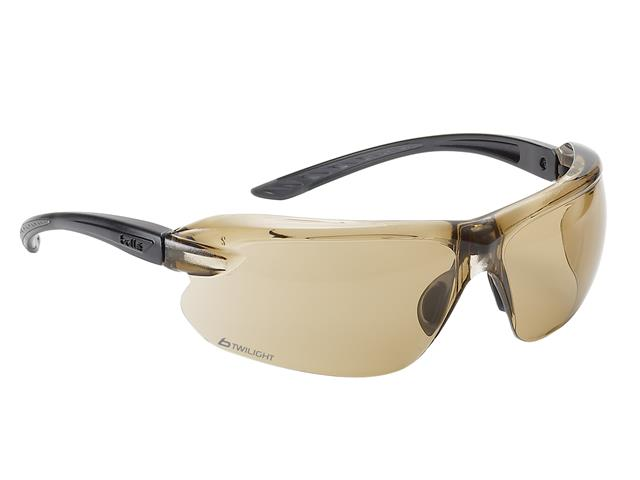 Thumbnail image of Bolle IRI-S PLATINUM® Safety Glasses - Twilight
