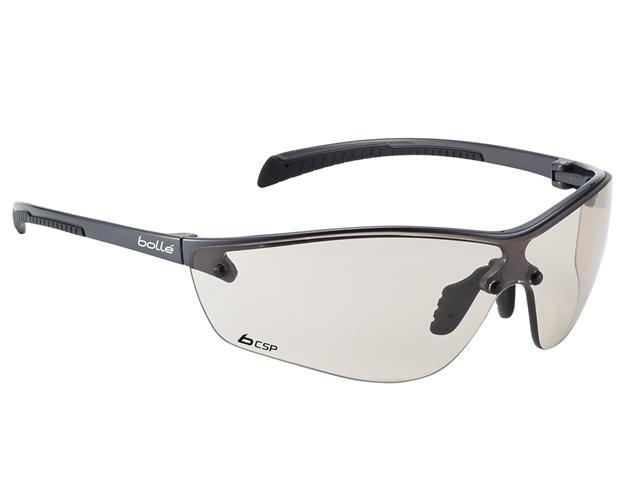 Thumbnail image of Bolle SILIUM+ PLATINUM® Safety Glasses - CSP