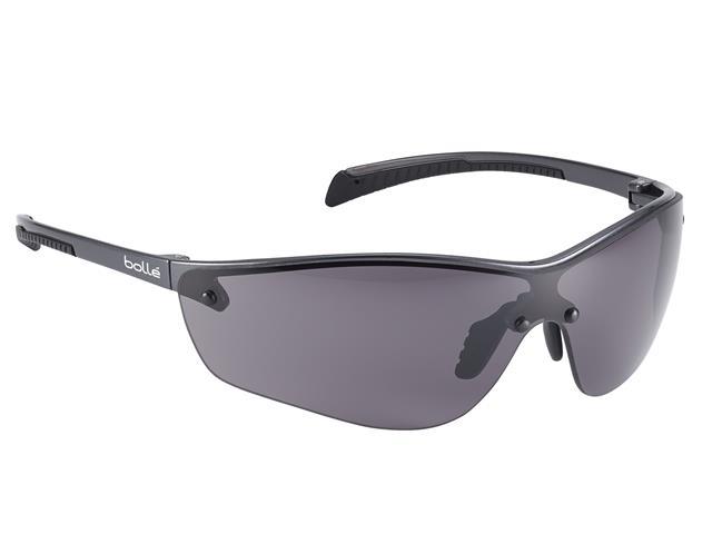 Thumbnail image of Bolle SILIUM+ PLATINUM®  Safety Glasses - Smoke