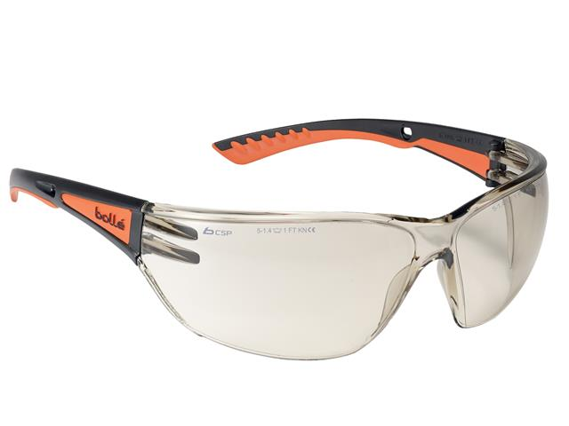 Thumbnail image of Bolle SLAM+ PLATINUM® Safety Glasses - CSP