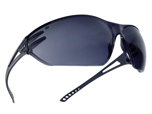 Thumbnail image of Bolle SLAM Safety Glasses - Smoke