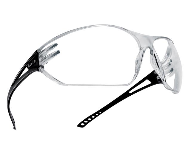 Thumbnail image of Bolle SLAM Safety Glasses - Clear