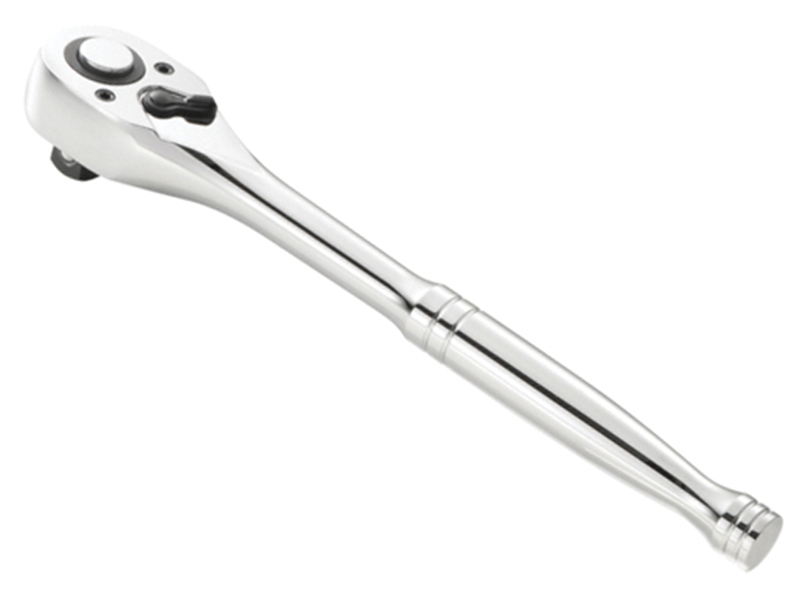 Thumbnail image of Expert Ratchet 1/2in Drive - Steel Handle