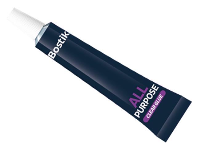 Thumbnail image of Bostik All Purpose Adhesive 20ml