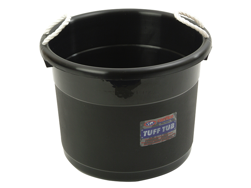 Thumbnail image of Curver Muck Bucket 39 litre - Black