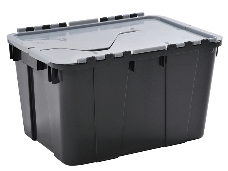 Thumbnail image of Curver 2214 Shatterproof Tuff Crate 55 Litre