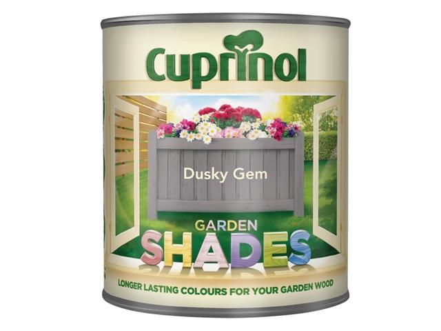 Thumbnail image of Cuprinol Garden Shades Dusky Gem 2.5 litre