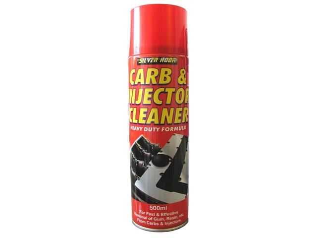 Thumbnail image of Silverhook Carb & Injector Cleaner 500ml