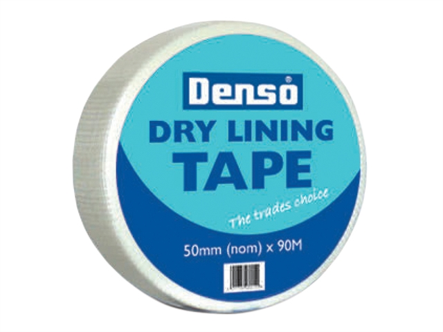 Thumbnail image of Denso Dry Lining Tape 50mm x 90m