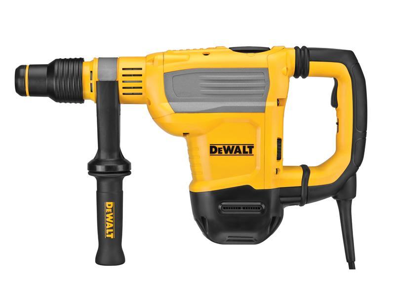Thumbnail image of DeWALT D25614K SDS Max Combination Hammer 110V 1350W