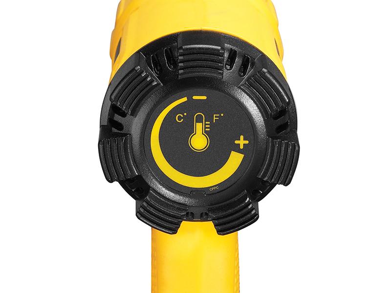 Thumbnail image of DeWALT D26411 Heat Gun 1800W 240V