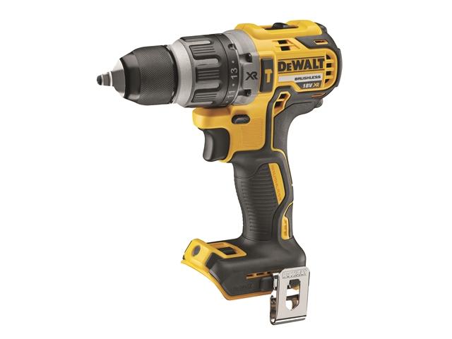 Thumbnail image of DeWALT DCD796N XR Brushless Combi Drill 18V Bare Unit