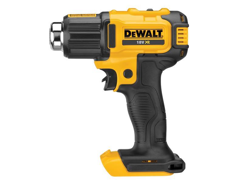 Thumbnail image of DeWALT DCE530N XR Cordless Heat Gun 18V Bare Unit