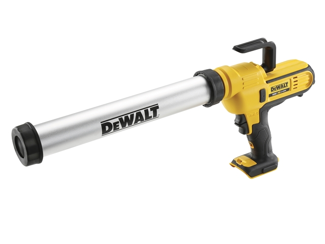 Thumbnail image of DeWALT DCE580N XR Caulk Gun 600ml 18V Bare Unit